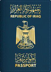 Iraq pass