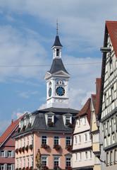 Rathaus in Aalen