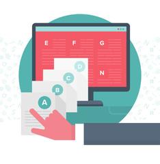Organizing Digital Content