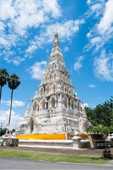 Chedi liam pagoda, Chiang mai, Thailand