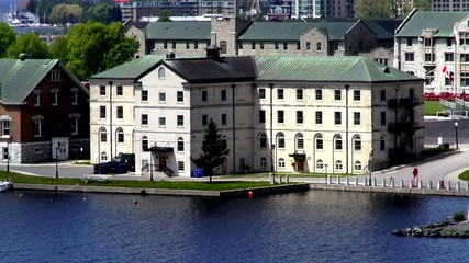 Waterfront Property, Buildings, Urban