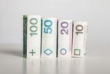 Wartość pieniądza - złotówki - finanse