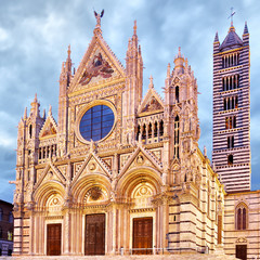 Cathedral of Siena