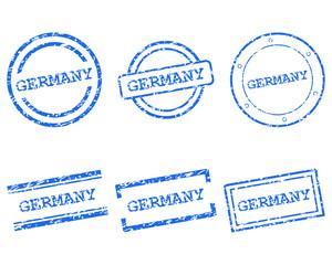 Germany Stempel