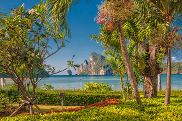 Thai Island Fantasy