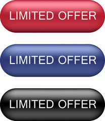 Limited Offer Buttons