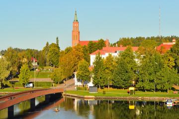 Finland, Savonlinna