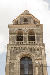 Catholic Church Tower Bells