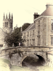 Helmsley Bridge