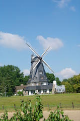 Windmühle Mölln 37
