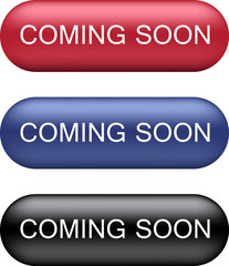 Coming Soon Buttons