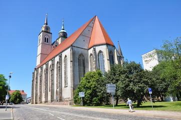 Magdeburg, Johanniskirche