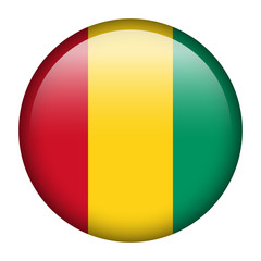 Guinea flag button