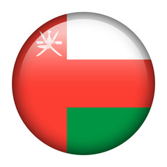 Oman flag button