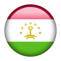 Tajikistan flag button