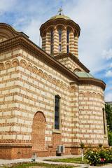Old Court Church - Biserica Curtea Veche