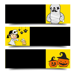 Halloween Banner 002