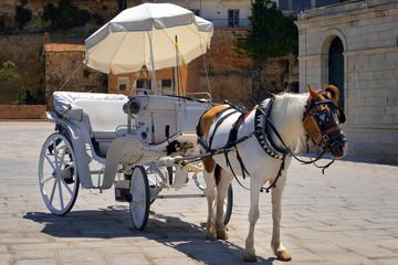 Grecja, Kreta, Chania, stary port