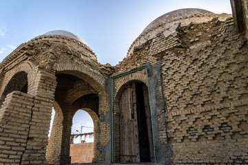 Ruina Túnez