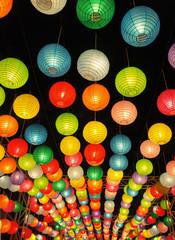 lantern sky
