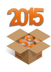 2015 box