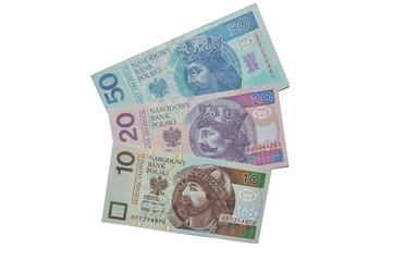 polish currency zloty pln