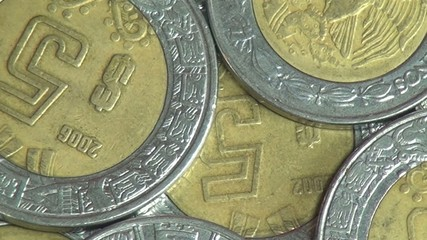 International Coins, Currency, Money, Peruvian Soles