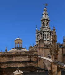 Cathedral of Seville -- Cathedral of Saint Mary of the See