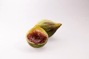 fruta higo