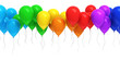 Colorful balloons - 70102079