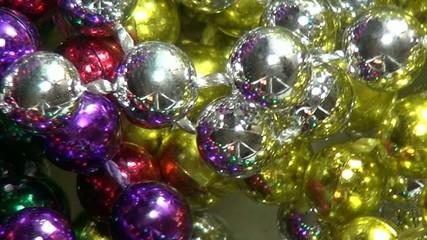 Beads, Costume Jewelry