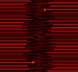 Red line backgroundvector