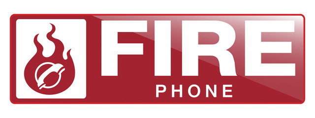 Fier Sign Equipment
