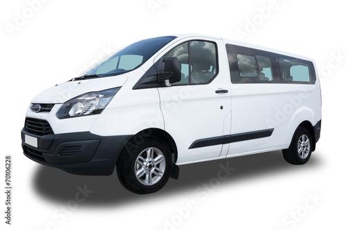 Passenger Van - 70106228