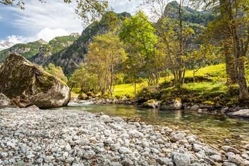 Val di Mello (IT)