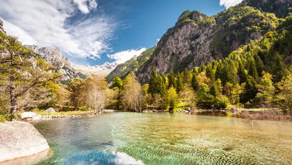Val Masino - Valtellina (IT)