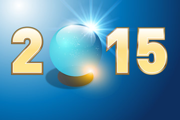 2015_BOULE CRISTAL