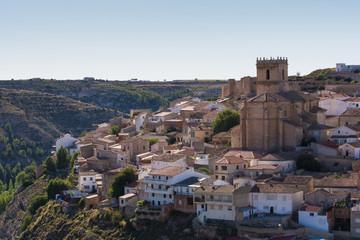 Jorquera. Albacete. España