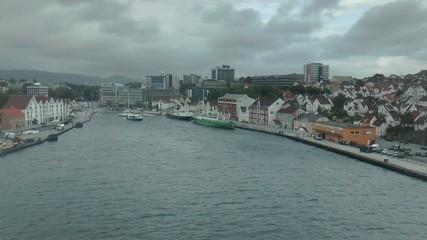 quai de Stavanger