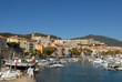 Port de plaisance Tino Rossi à Ajaccio