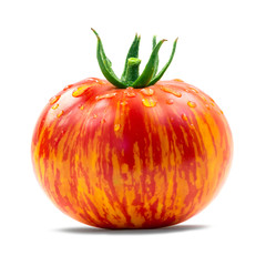 Dragon's eye tomato