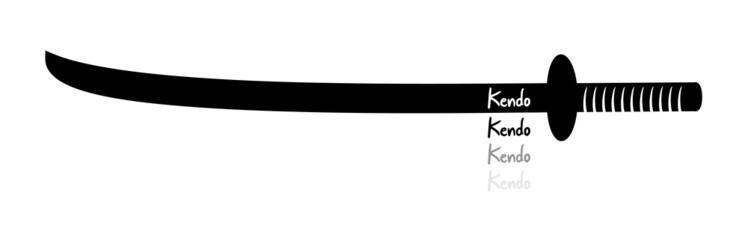 Sword kendo