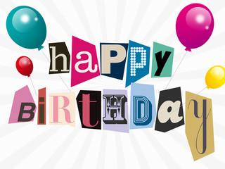happy birthday anonyme