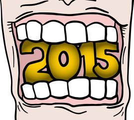 2015 mouth