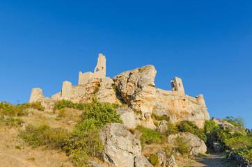 Calatanazor castle