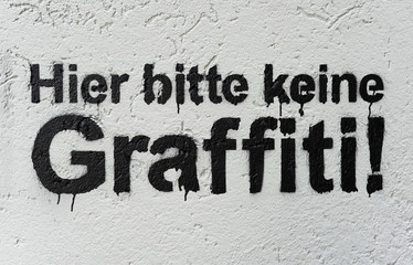 Anti-Graffiti