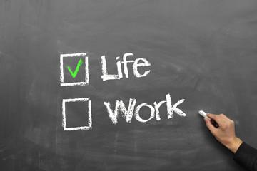 Life und Work