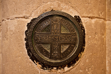 catholic seal