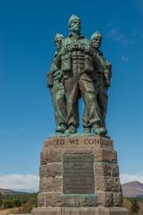 Commando Memorial Spean Bridge