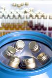centrifugation tubes poster